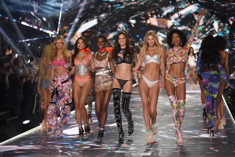 Modelki Victoria's Secret