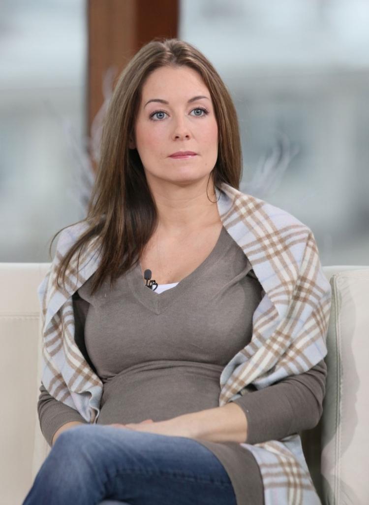 Małgorzata Rozenek w 2009 roku Małgorzata Rozenek w 2009 roku