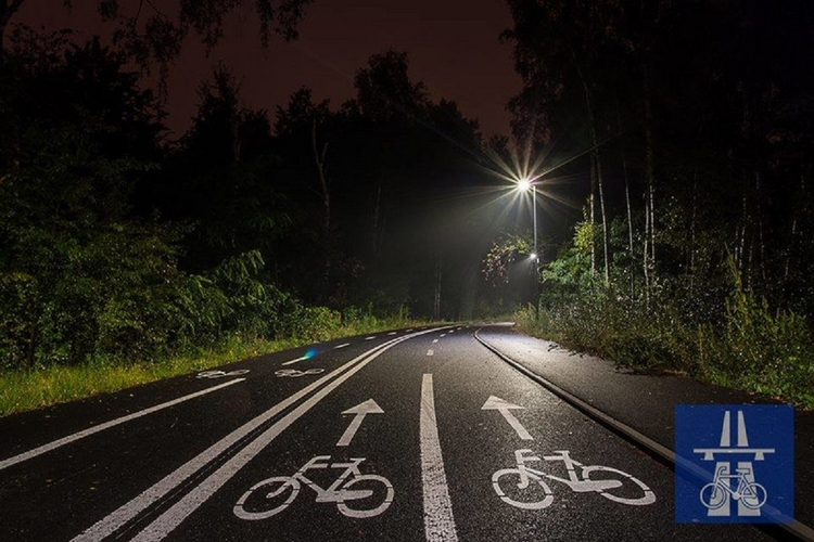 autostrada rowerowa
