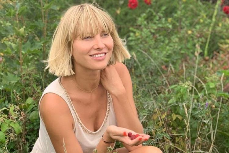 """Joanna Moro zwolniona z """"Barw szczęścia""""?"""