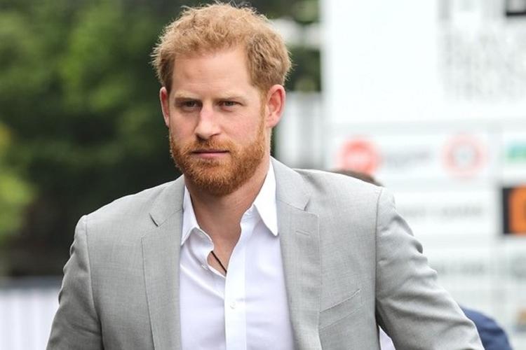 Książę Harry - do sieci wyciekła prywatna korespondencja.