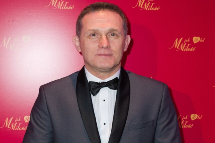 Robert Moskwa