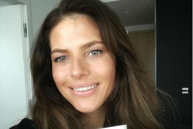 Weronika Rosati o nowym związku