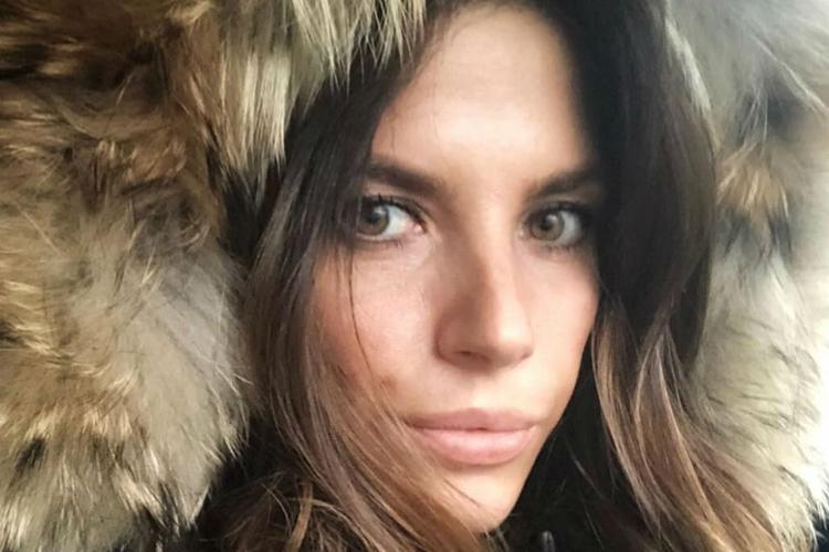 weronika rosati bez makijażu na instagramie