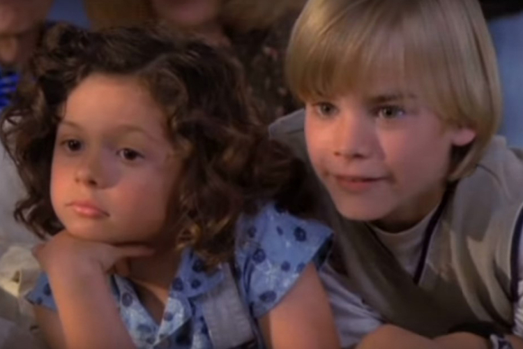 "Ruthy i Simon ""Siódme niebo"""