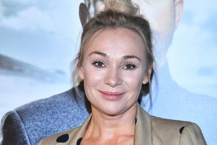 Sonia Bohosiewicz pokazała biust.