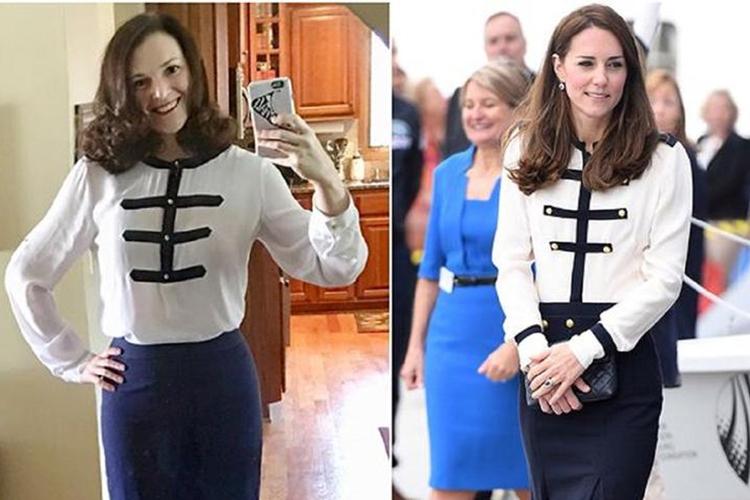 Jules, The Duchess Of Budget