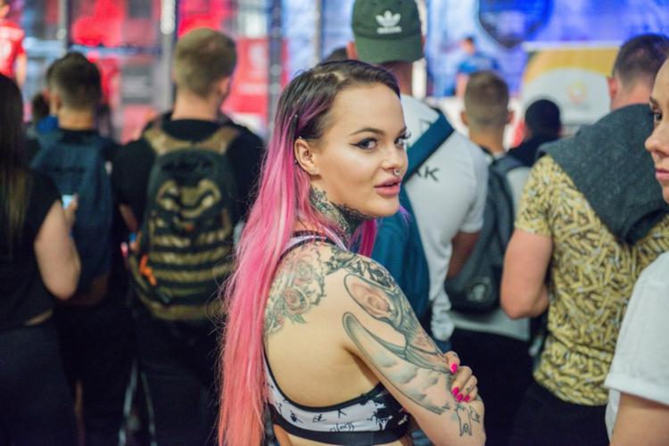 Taniec Z Gwiazdami Monika Miller Będzie Pierwszą