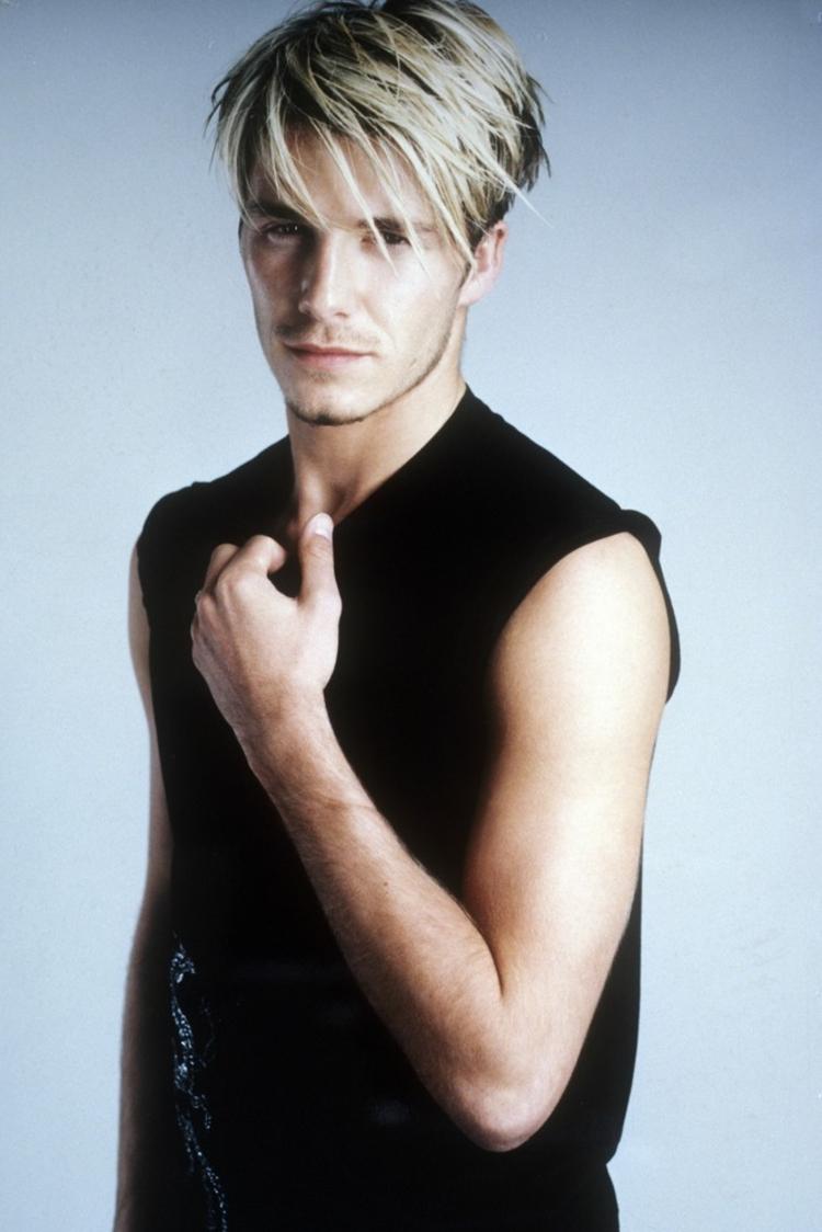 6 David Beckham