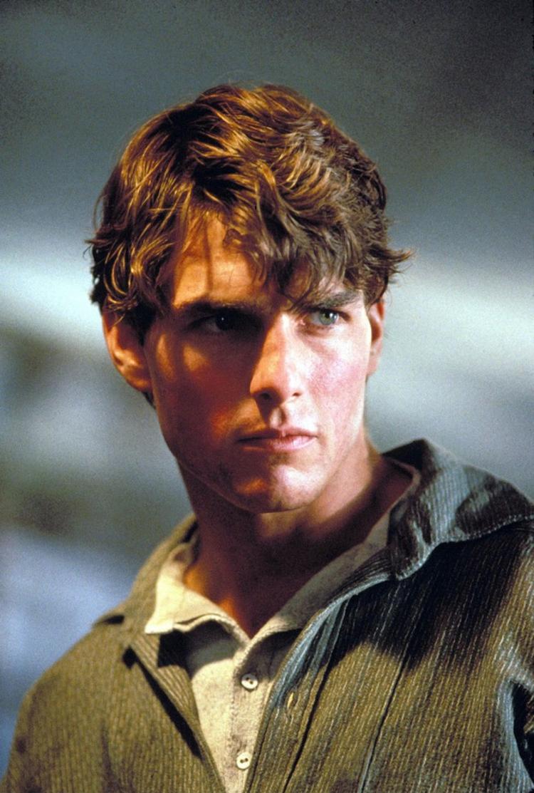 8 Tom Cruise