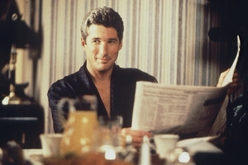 9 Richard Gere