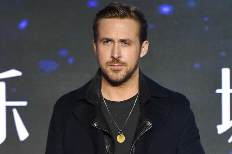 Prawdziwy Ryan Gosling
