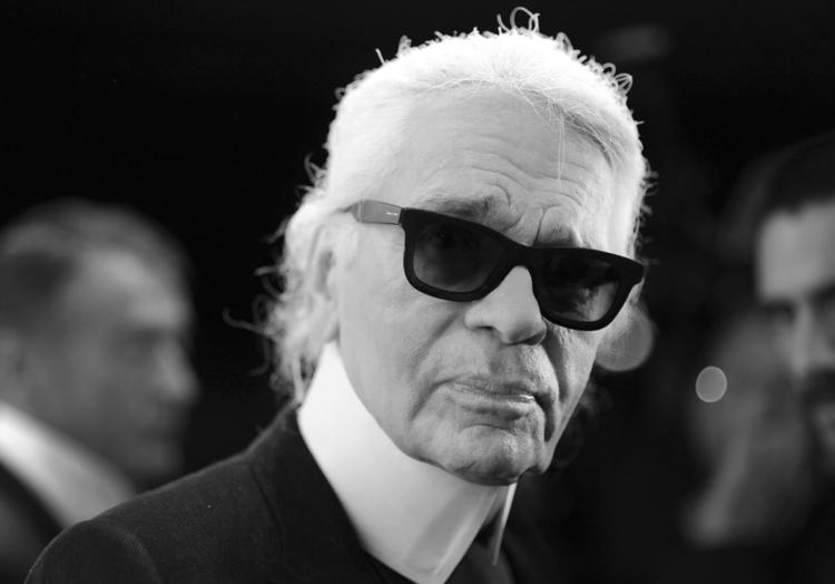 Karl Lagerfeld Karl Lagerfeld