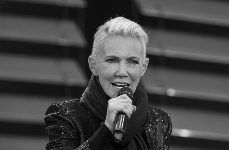 Marie Fredriksson Marie Fredriksson
