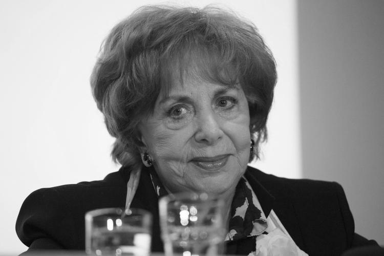 Zofia Czerwińska Zofia Czerwińska