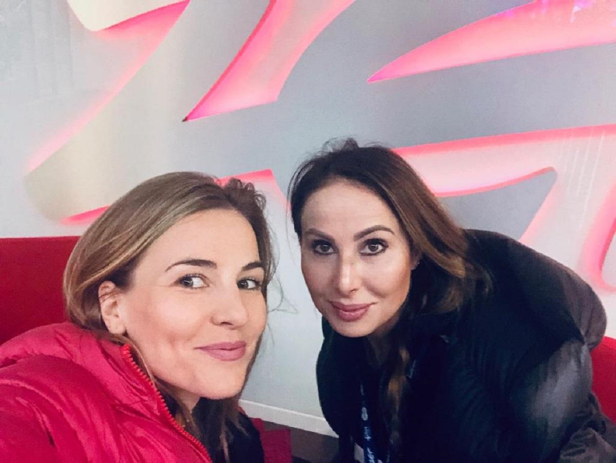 Horotana Witańska i Kalina Ben Sira