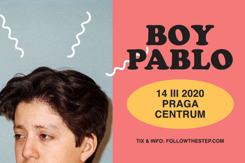 Boy Pablo wraca do Polski