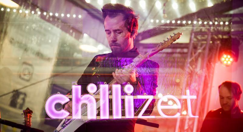 Chillizet to przede wszystkim najlepsza muzyka!