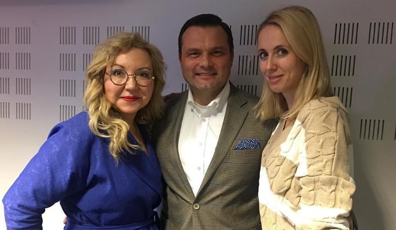 Katarzyna Pawlikowska, Andrzej Śmiech i Dagmara Kowalska
