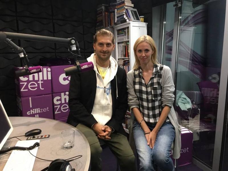 Michał Godlewski i Dagmara Kowalska