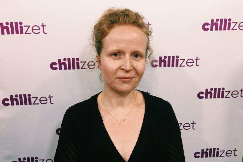 Dominika Kluźniak - aktorka Teatru Narodowego w Warszawie