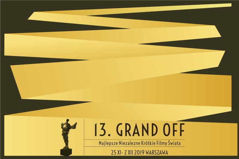 Festiwal filmowy Grand OFF już od 25 listopada