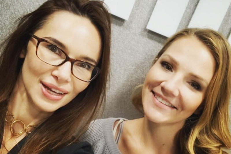 "Hanna Zborowska Neves: "" Chcę wrócić!"""