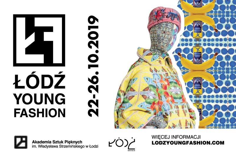 Łódź Young Fashion już od 22 października!