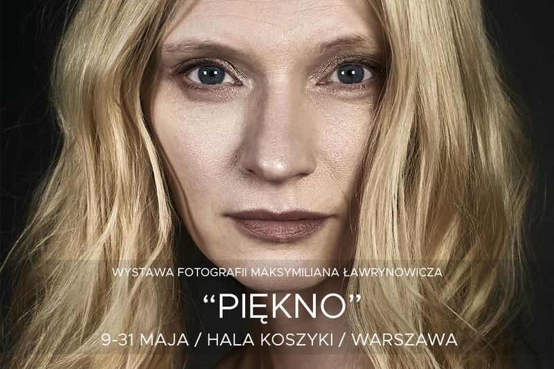Maksymilian Ławrynowicz i jego opowieść o kobiecym pięknie