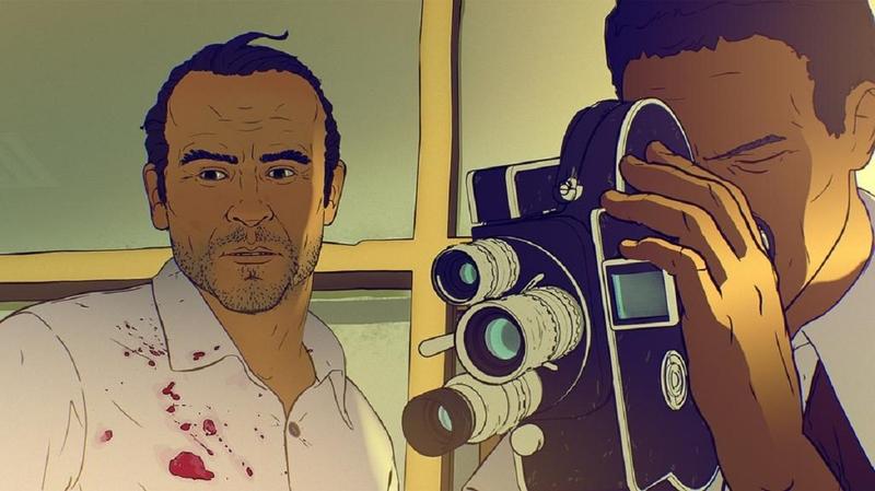 Międzynarodowy Festiwal Filmów Animowanych już od 8 listopada!