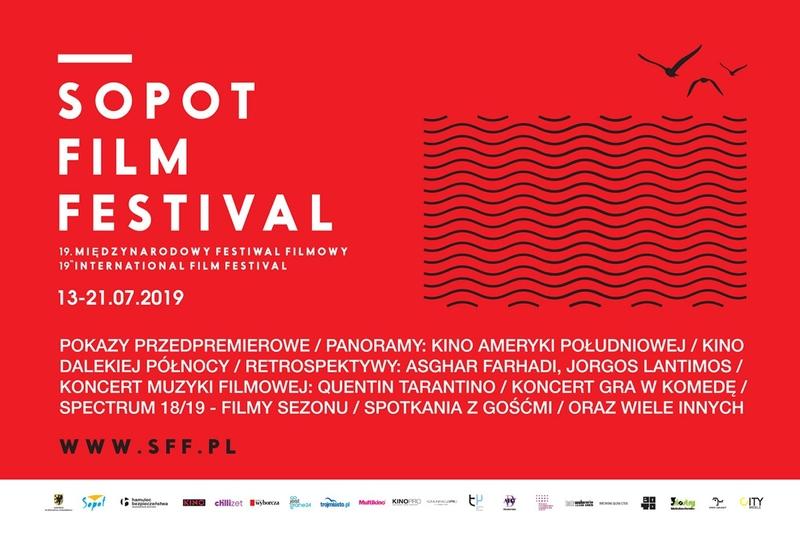 Międzynarodowy Festiwal Filmowy:  SOPOT FILM FESTIVAL