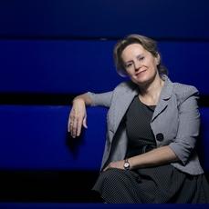 O Spotkaniach Teatralnych, czyli Dorota Buchwald w Chillizet