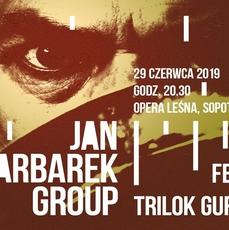 Ojciec skandynawskiej sceny jazzowej. Jan Garbarek już 29 czerwca w Operze Leśnej w Sopocie