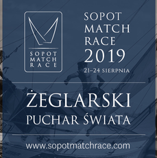 Sopockie święto wiatru i wody, czyli Sopot Match Race!