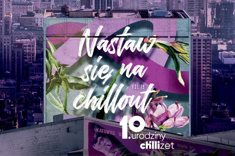 Świętuj z nami 10 urodziny Chillizet!