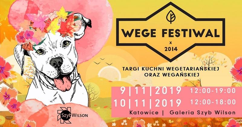Wege Festiwal Silesia!